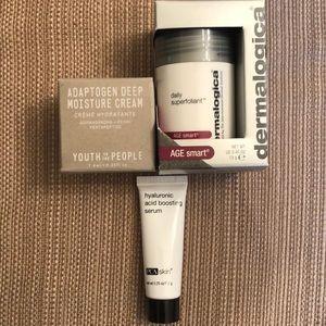 Skin care lot